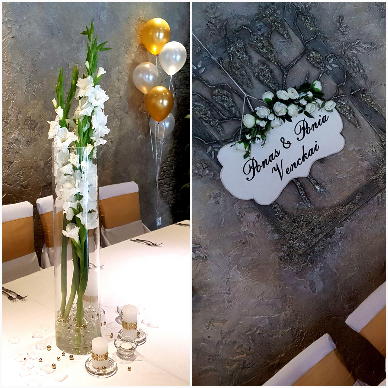 Floristika ir dekoravimas